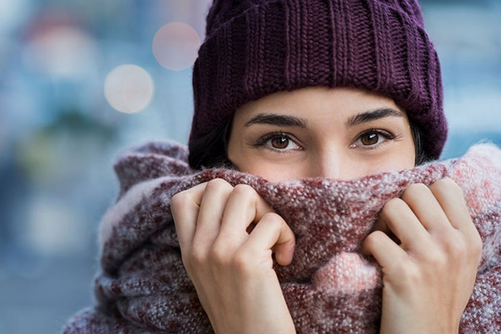 WINTER BEAUTY TIPS & TRICKS